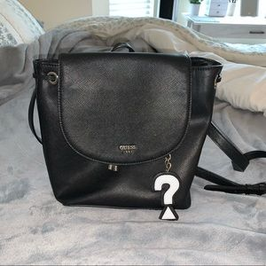 AUTHENTIC Guess Backpack Purse
